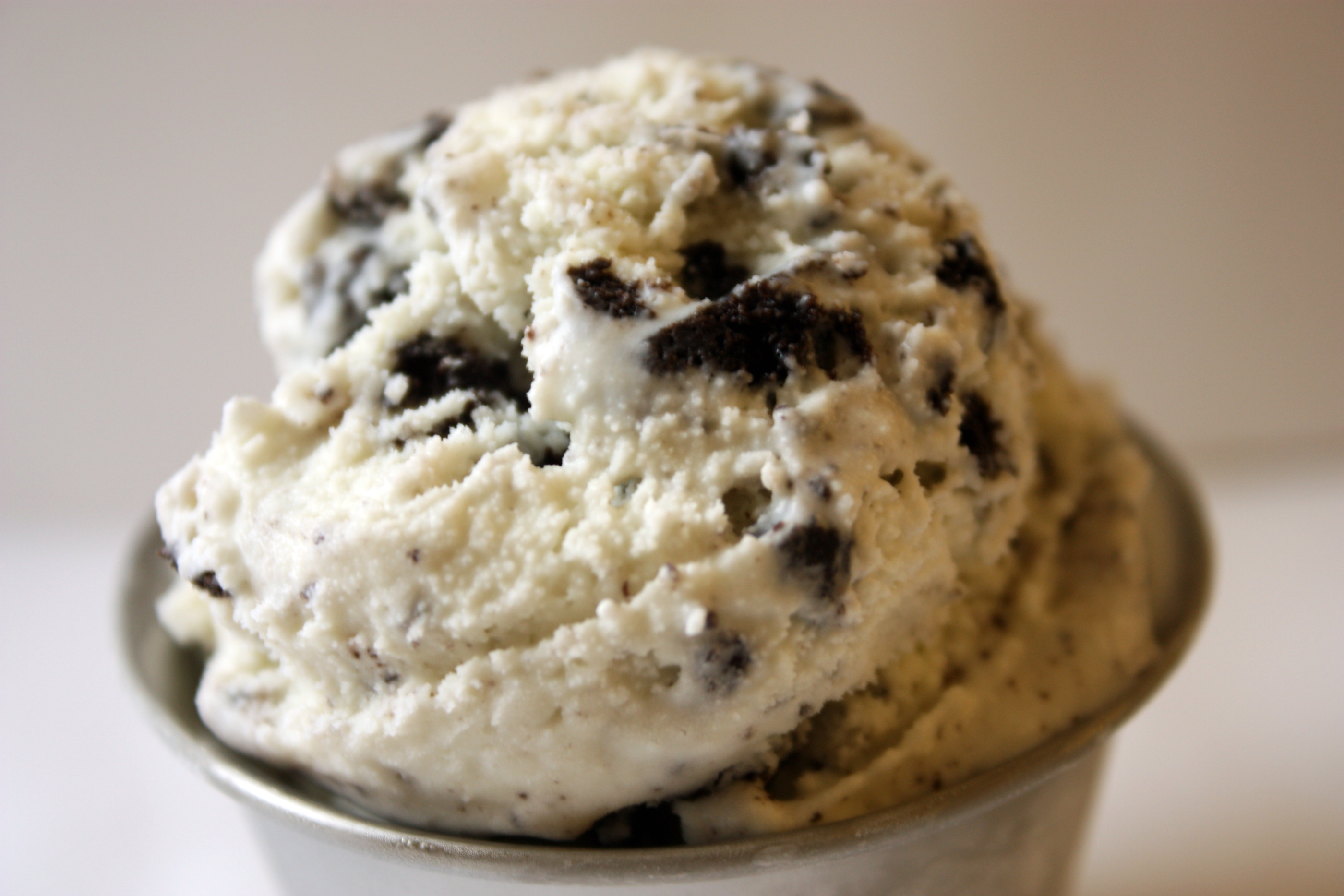 coffee n cookies n cream ice cream recipes dishmaps easy cookies n
